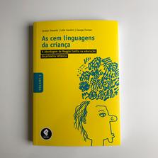 AS CEM LINGUAGENS DA CRIANÇA VOLUME I