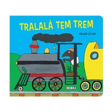 Tralalá tem Trem