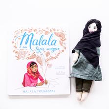 Mimo - Malala e seu lápis mágico
