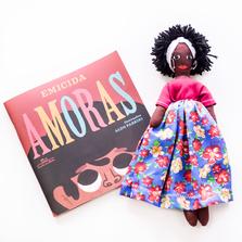Mimo - Amoras