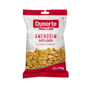 Amendoim 110g