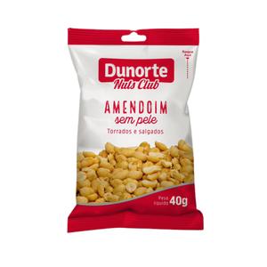 Amendoim 40g