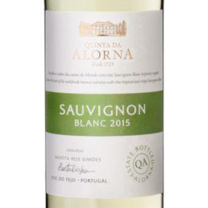 Quinta da Alorna Sauvignon Blanc Branco