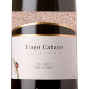 Tiago Cabaço Alicante Bouschet Tinto