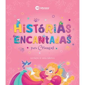 Histórias Encantadas para Crianças