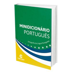 Dicionário Português Offset