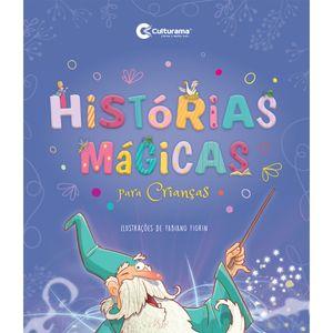 Histórias Mágicas para Crianças