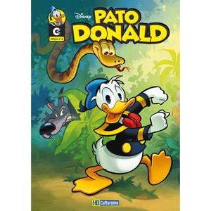 Histórias em Quadrinhos Pato Donald Edição 6
