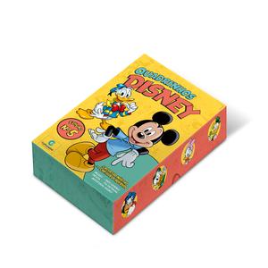 Box Quadrinhos Disney Edição 5