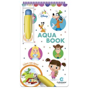 Aquabook Disney Baby