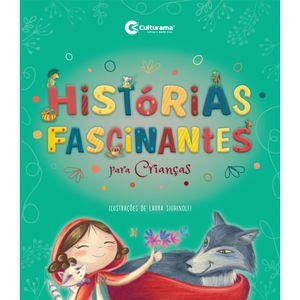 Histórias Fascinantes para Crianças