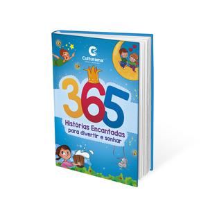 365 Histórias Encantadas