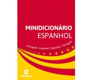Dicionário Espanhol Offset