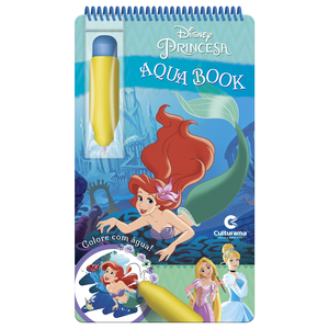 Aquabook Princesas
