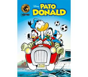 Histórias em Quadrinhos Pato Donald Edição 0