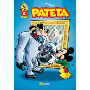 Histórias em Quadrinhos Pateta Edição 7