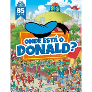 Onde Está o Donald?