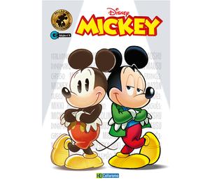 Histórias em Quadrinhos Mickey Edição 0