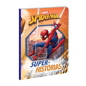 Super-Histórias Homem-Aranha