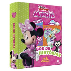 Box de Histórias Minnie