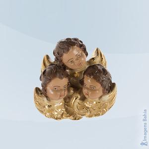 Três Anjos, 12cm