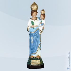 Nossa Senhora da Paz, 30cm