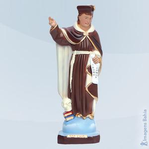 Santo Ivo, 20cm