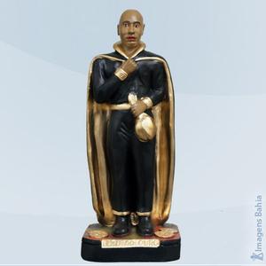 Exu do Ouro, 20cm