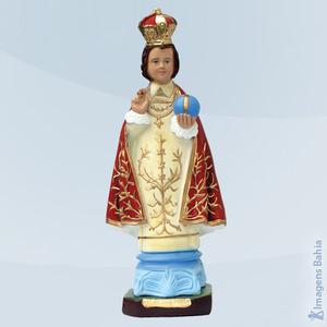 Imagem de Menino Jesus De Praga
