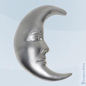 Imagem de Lua Crescente