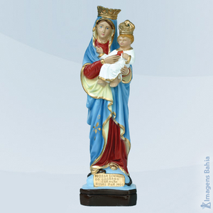Imagem de Nossa Senhora do Sagrado Coração