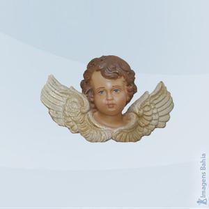 Anjo Com Asa Direito, 7cm
