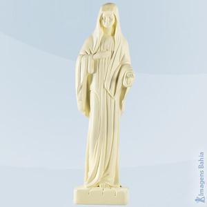 Rainha da Paz - Mediugorie, 30cm