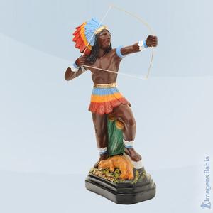 Caboclo Águia da Mata, 50cm