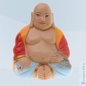 Imagem de Buda Médio (Colorido)
