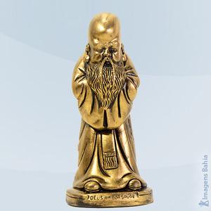 Deus da Boa Sorte, 20cm