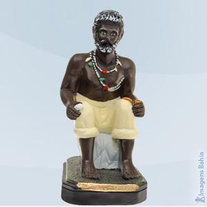 Pai Joaquim De Angola, 60cm