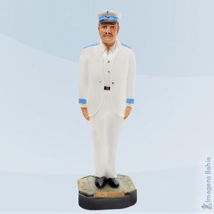 Capitão Do Mar (Marinheiro), 40cm