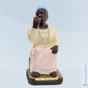 Mãe Benedita, 25cm