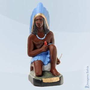 Imagem de Caboclo Pena Azul