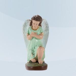 Anjo Adorador de mesa, 30cm