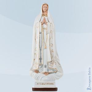 Nossa Senhora de Fátima, 20cm