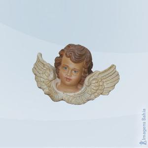 Anjo Com Asa Esquerdo, 7cm