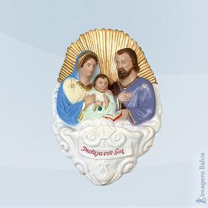 Imagem de Sagrada Família (Quadro Luminoso)