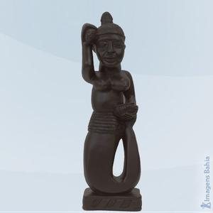 Imagem de Iemanjá Yoruba
