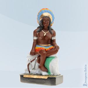 Cabocla Jandira, 20cm
