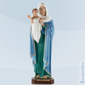 Nossa Senhora dos Apóstolos, 30cm