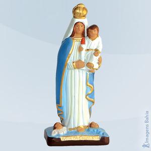 Imagem de Nossa Senhora Candelária