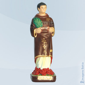 Santo Estevão, 20cm