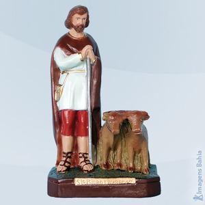 Santo Isidro Lavrador, 20cm
